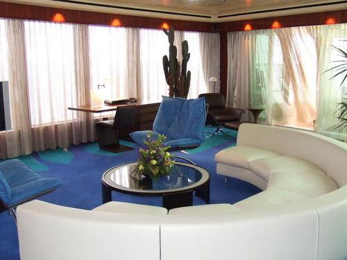 pearl garden villa