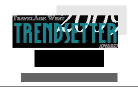 trendsetters award