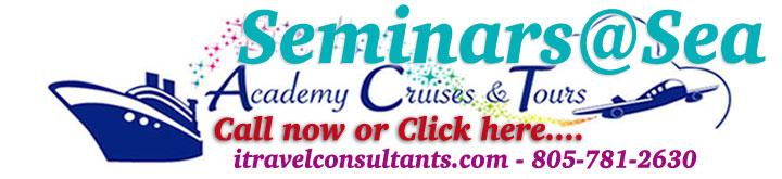 seminars@Sea logo