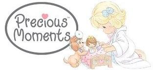 precious moments logo - new