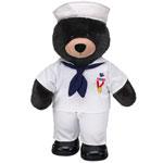naval bear