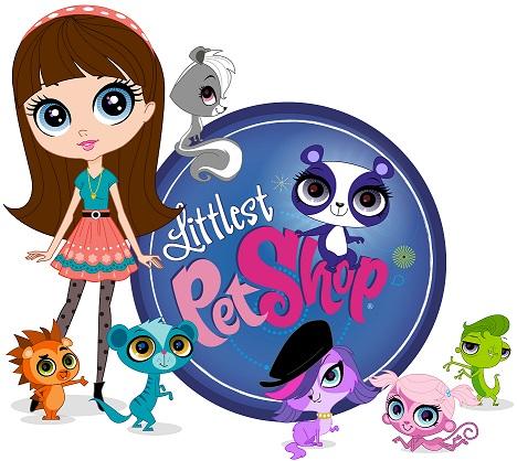 Nowamomof3 Our Littlest Pet Shop Party