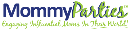 mommyparties logo