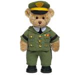 officer bear