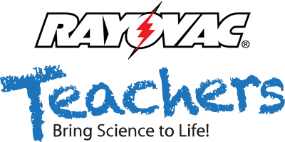 Rayovac teachers bring science to life