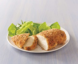 hellmanns parm crusted chicken