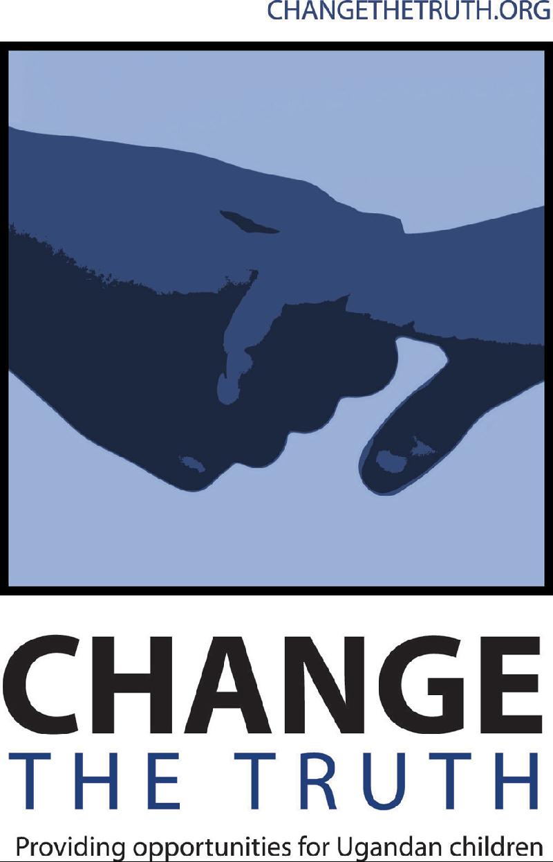 Change the Truth Logo