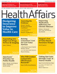 Health Affairs Nov Cover