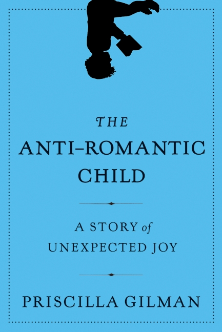anti-romantic child