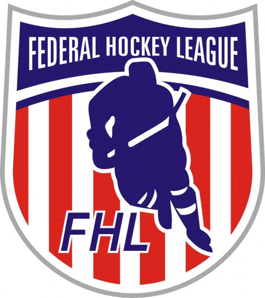 The Federal Hockey League