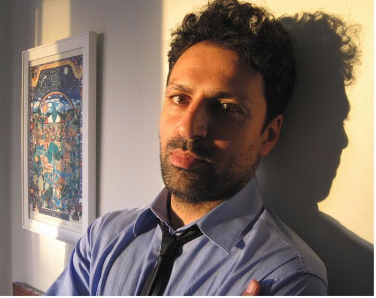 Dr. Yehuda Sharim