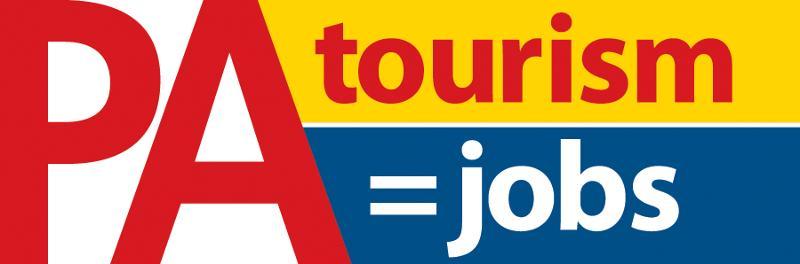 PA tourism = jobs