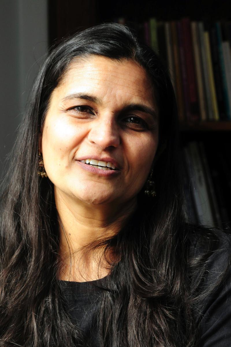 Dr Annie Dandavati