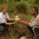 CoconutSharing