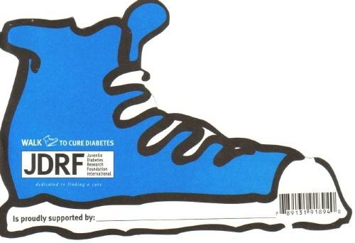 Image Gallery Jdrf Sneaker