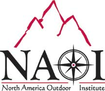 North America Outdoor Insitute logo