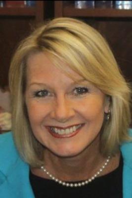 Photo of Karen Cross