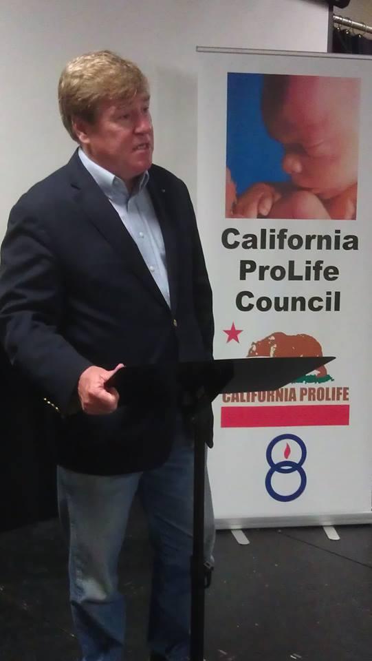 Brian Johnston Speaking