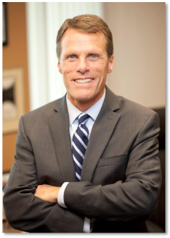 Picture of Candidate Ted Gaines