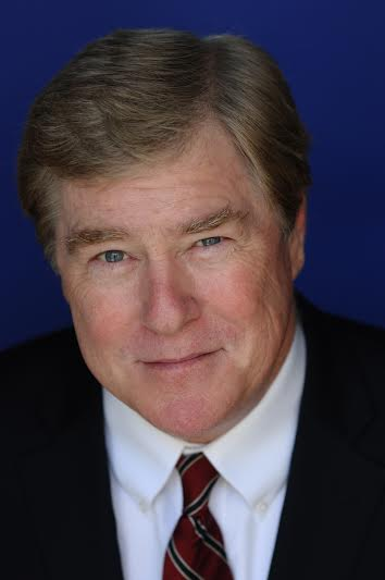 Photo of Brian Johnston