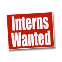 Internships Available Notification