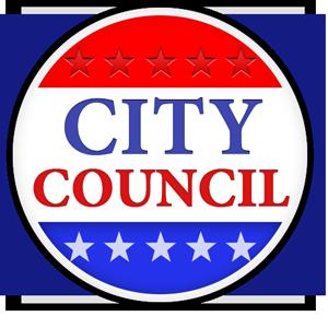 'City Council' Button