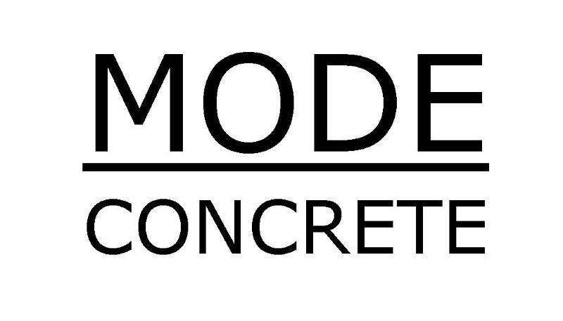 MODE Concrete & SunCountry Furniture's Outdoor Living Mini Expo