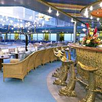 Lido Dining Room