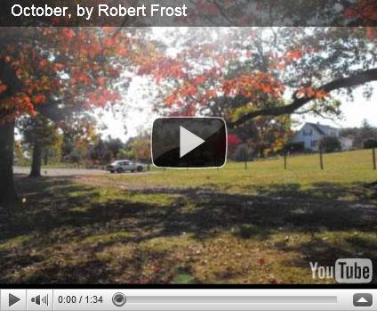 October video