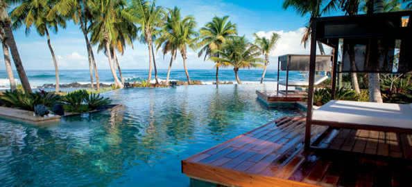 Luxury Puerto Rico Resorts  Dorado Beach a RitzCarlton