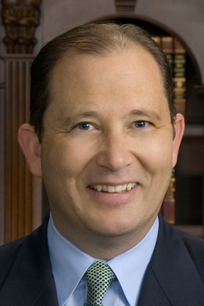 Mike Villines