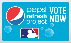 United Way Pepsi Grant