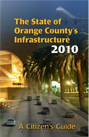 OC Infrastructure Report Cover