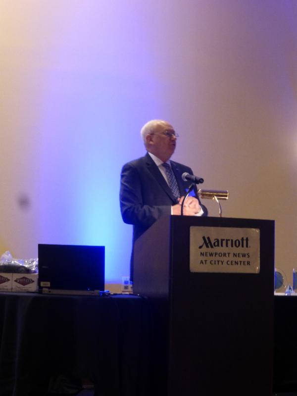 2014 Conference Keynote
