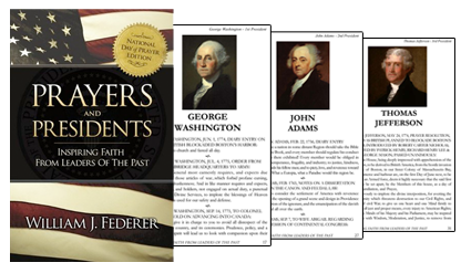 EBOOK - PRAYERS AND PRESIDENTS