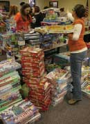 Picture of sorting toys