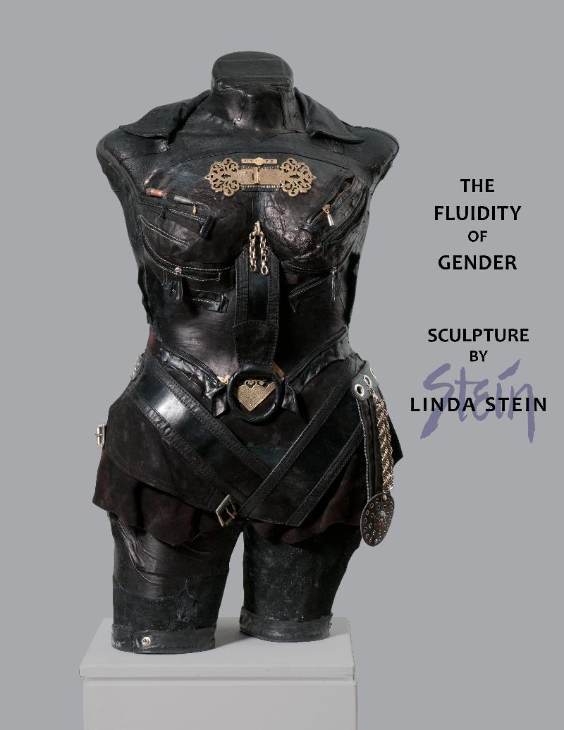 The Fluidity of Gender catalog cover