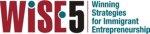 wise5 logo