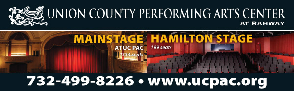 5 performances spaces: Mainstage, Hamilton Stage, The Loft, Front Room and 1591