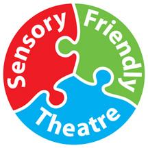 Sensory Friendly Theatre
