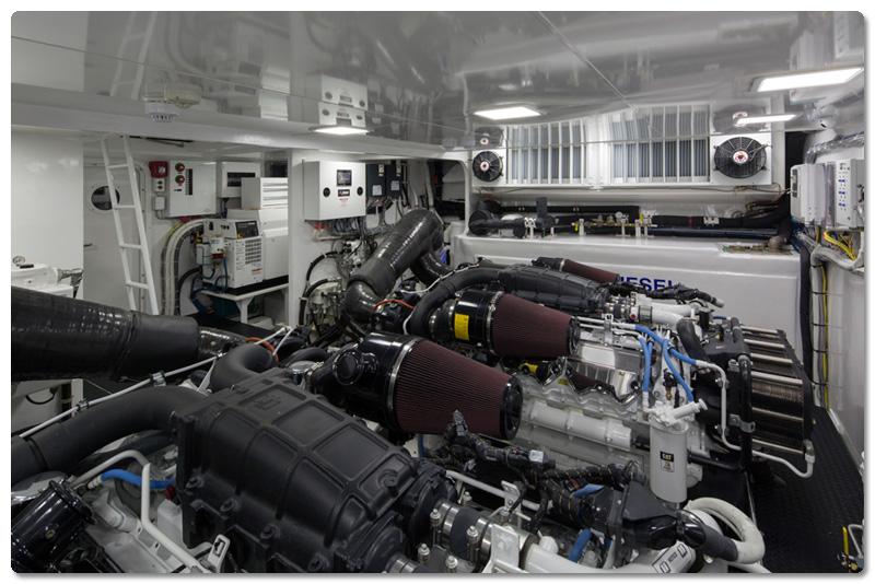 Viking Engine Details