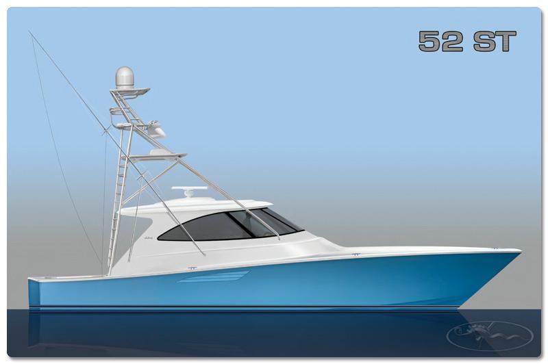 Viking 52 Profile