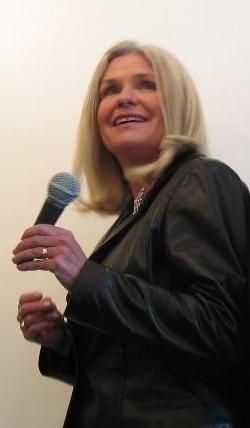 Carol Wyeth