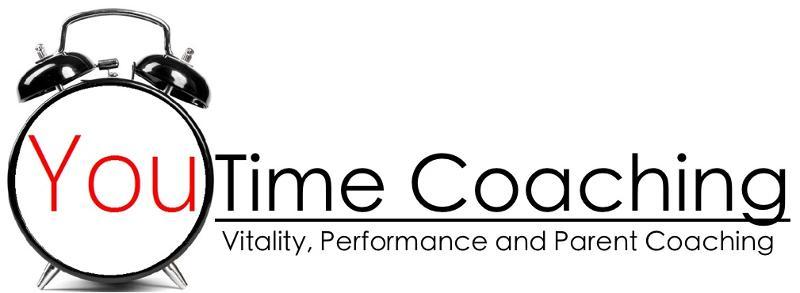 YouTime Coaching Logo