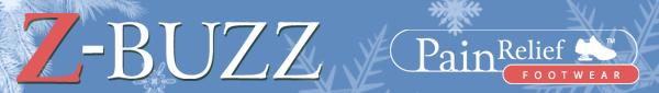 December Z Header
