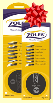 Zoles Insoles