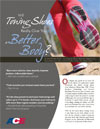 Click to download and print the Toning Shoes Research Study