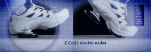 Demonstration of Z-CoiL's double rocker in action