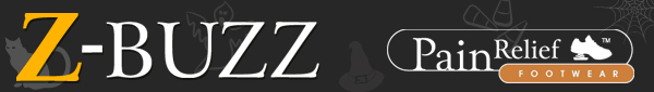 Z-Buzz newsletter for October