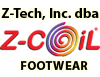 Z-Tech, Inc. dba Z-CoiL Footwear